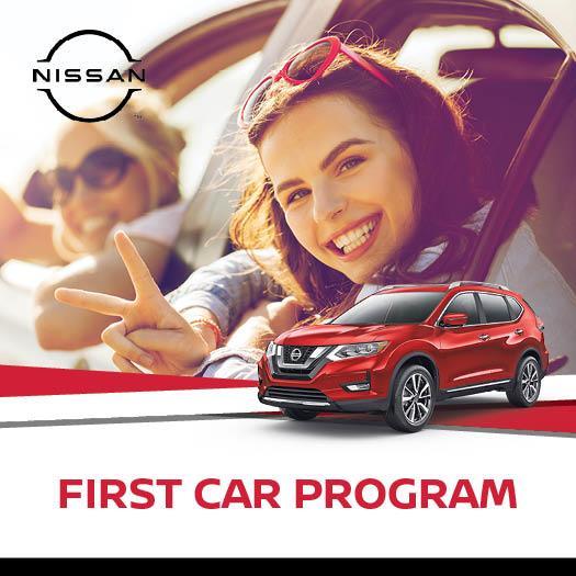 First Car Program