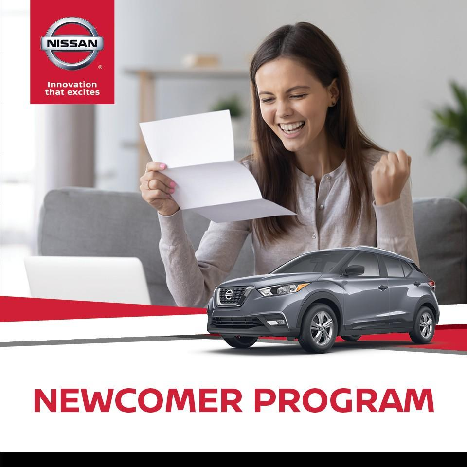Newcomer Program